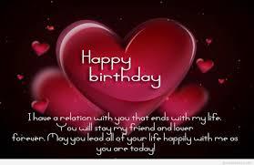 amazing wish birthday
