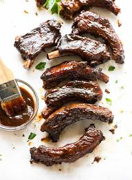 crockpot ribs how to make fall off