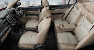 10 lakhs with best rear passenger space