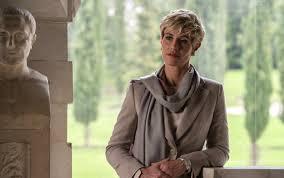 The New Pope, il cast: Cécile de France è Sofia Dubois