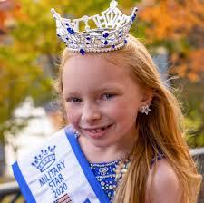Pennsylvania Miss Military Star-Petite Miss- Abigail Hall - Home ...