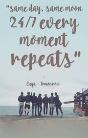bts inspirational quotes vic quotes