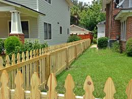 Types Of Gothic Fence And Its Uses