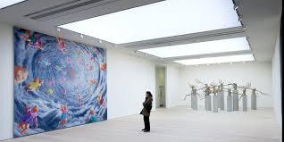 saatchi gallery chs als