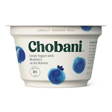 non fat greek yogurt