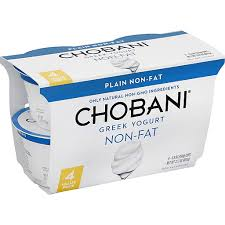 chobani greek yogurt plain green way