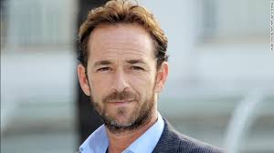 Luke Perry: Daughter Sophie Perry has broken her silence after father's  death - CNN