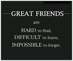 quotes about friends who forget quotes