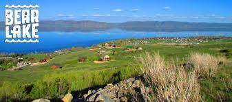 all lodging visit bear lake