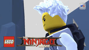 LEGO The Ninjago Movie | Elemental Masters Save Ninjago City - YouTube