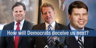 Lansing Democrats Continue their Pattern of Deceit and Illegal ...