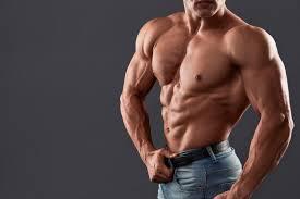 perfect abs shoulders biceps triceps