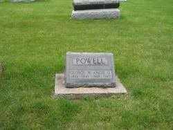 Angie Odessa Smith Powell (1868-1940) - Find A Grave Memorial