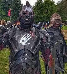 Members of the Uruk-Hai Armourers Guild... - The Uruk Hai Armourers Guild | Facebook
