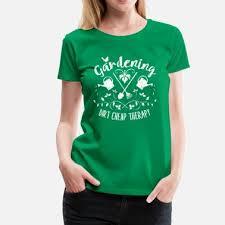 gardener t shirts spreadshirt