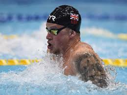 Did You Know That World Champion Adam Peaty Was Once Terrified Of The  Water? | Sports Generation