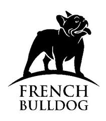 Cut Vinyl Decal Stickers For Car House Window French Bulldog Frenchie Ebay