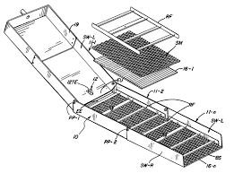 how to size a sluice box