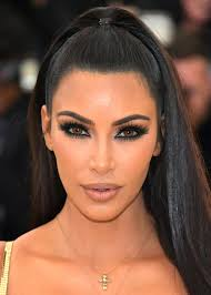 recreate kim kardashian s met gala look