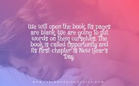happy new year wishes quotes and messages