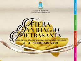 San Biagio, 19 ristoranti e 19 menù speciali. A Pietrasanta gli ...