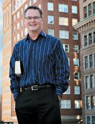 The CE Interview: Adam Hamilton - Church Executive