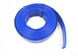 lay flat water pump discharge hose