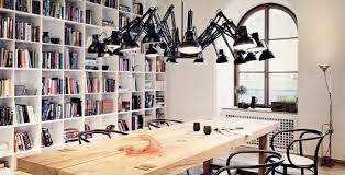 pendant lights with several lamps
