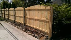Privacy Fence Convex
