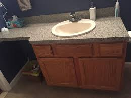 vanity help no more extended