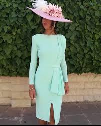 Vestido Camde En Verde Mint Que Ganas De Primavera