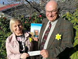 Cancer Society benefits from book sales | Timaru Courier