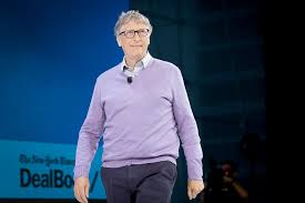Bill Gates Steps Down From Microsoft's And Berkshire Hathaway's ...