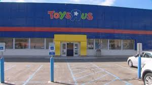toys r us could return this holiday season