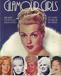 1940 s hair and makeup history
