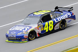 Gordon says Jimmie Johnson needs an arch rival to become more ...