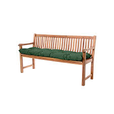 tufted bench cushion waterproof pad