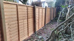 Wickes Dip Treated Overlap Fence Panel 6ft X 5ft Wickes Co Uk