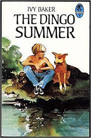 Dingo Summer (Bluegum): Ivy Baker: 9780207155024: Amazon.com: Books