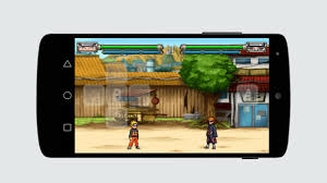 Shinobi War for Android - APK Download