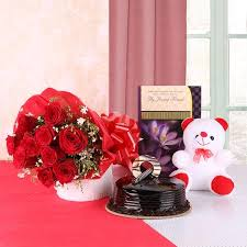 send gifts to hyderabad india