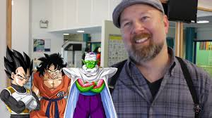 Chatting With Christopher Sabat about Dragon Ball Z/Super | Airlim ...