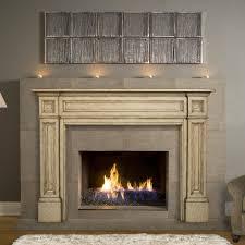 pearl mantels classique 50 fireplace