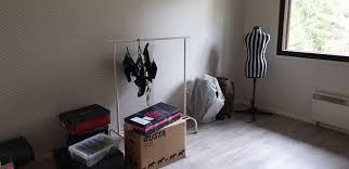 Black Widow Sanctuary Planning A Dressing Room