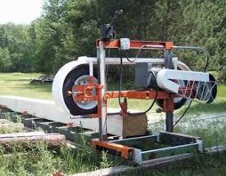 bandmill sawmills diy images e993