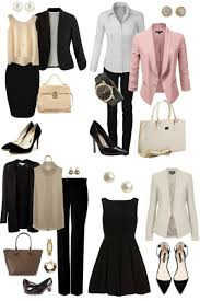 Complete Guide to Women's Business Casual Attire