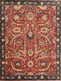 handmade luxury antique rugs