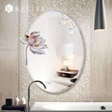3d lotus home decor large modern design