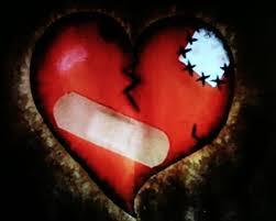 hd wallpaper broken heart heartbreak