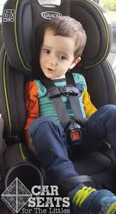 graco grows4me review car seats for